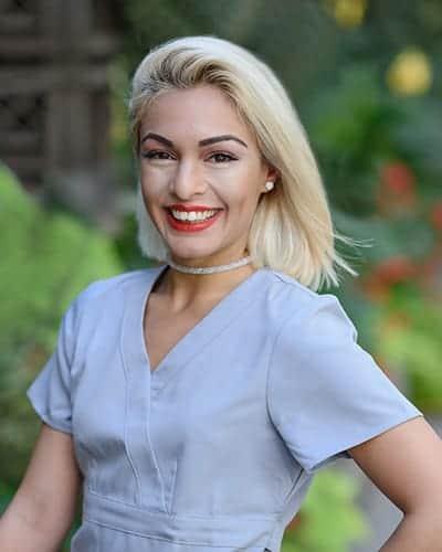 Fatma Mirza