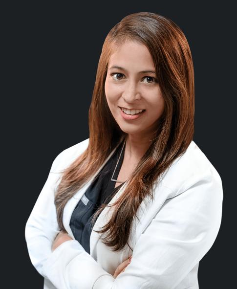 Dr. Namrata Khimani