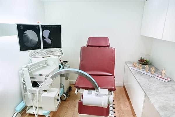 Knee and Back Pain Treatment Clinic – Paramus, NJ