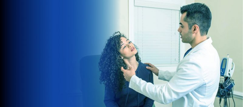 Learn more about common contributors of neck pain, how to manage at home and the best type of doctor to see | Read more for advice from expert Neck Pain Doctors
