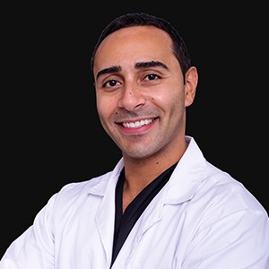 Dr. George Hanna - Profile Photo - Pain Treatment Specialist