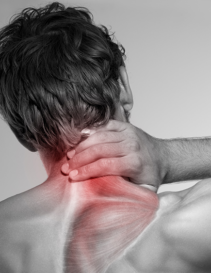 A stiff neck, muscle strain, or pinched nerve in your neck can lead to poor posture and the inability to fully turn your head. New neck pain treatments in 2019 utilize a variety of minimally-invasive pain management techniques to reduce pain and increase mobility.