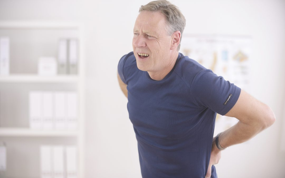 Back Pain Overview | What Causes Back Pain?