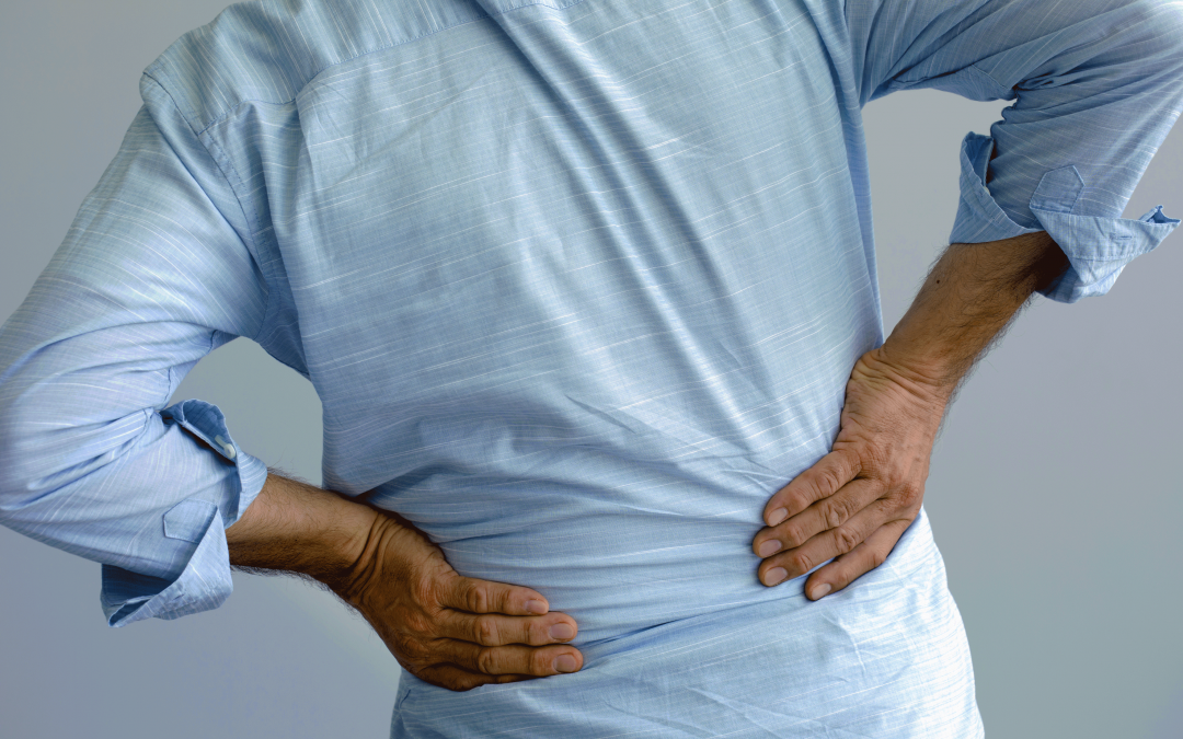 Ask Your Back Pain Doctor About The Many Treatment Options