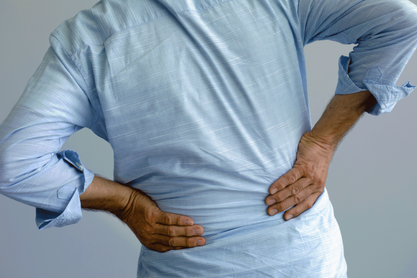 """If you're suffering from chronic back pain, you may be wondering """"how to find good back pain treatment near me?"""" In this article, we discuss minimally invasive back pain treatment options."""