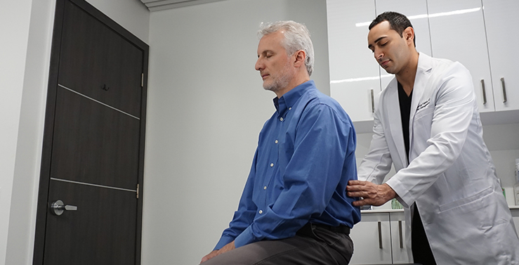 If you're looking for back treatment clifton, then this Harvard clinic will help. It provides the latest minimally invasive treatments that avoid back surgery.