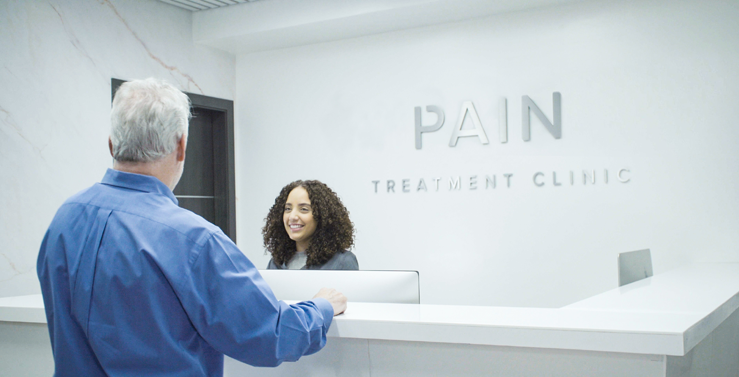Looking for state of the art pain management by board-certified and nationally recognized pain doctors? The best pain treatment center in NYC is located at Pain Treatment Specialists, who manage neck pain, back pain, knee pain, and elbow pain.