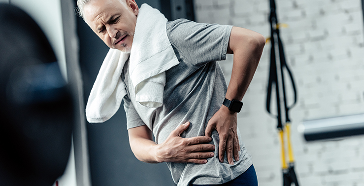 Chronic back and neck pain, from pinched nerves or degenerative disc disease, creates tremendous daily pain. The best back pain treatment doctors in New York utilize minimally-invasive techniques to treat chronic back pain.