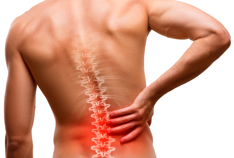 back pain treatment paramus