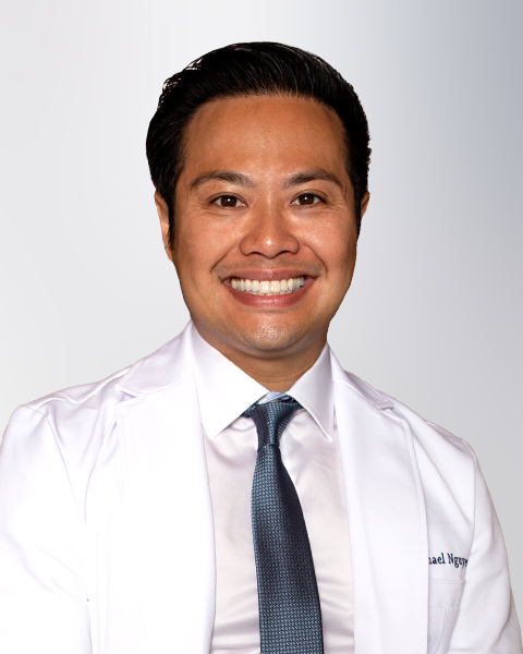 Dr. MIchael Nguyen - Pain Specialist in Manhattan