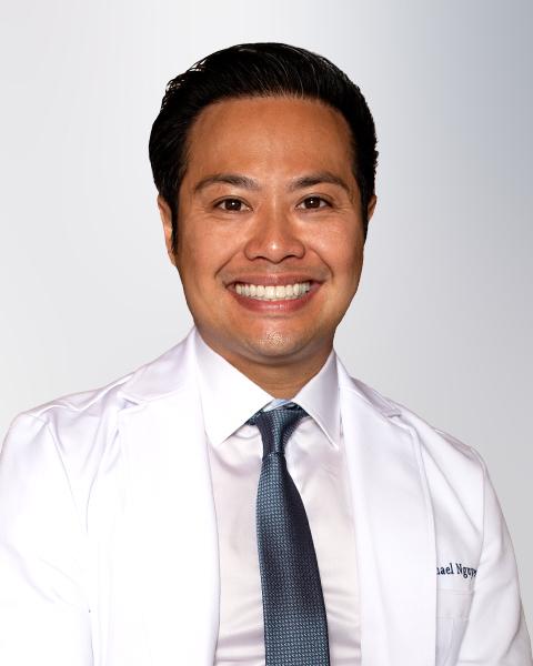 Dr. MIchael Nguyen - Pain Specialist in Manhattan