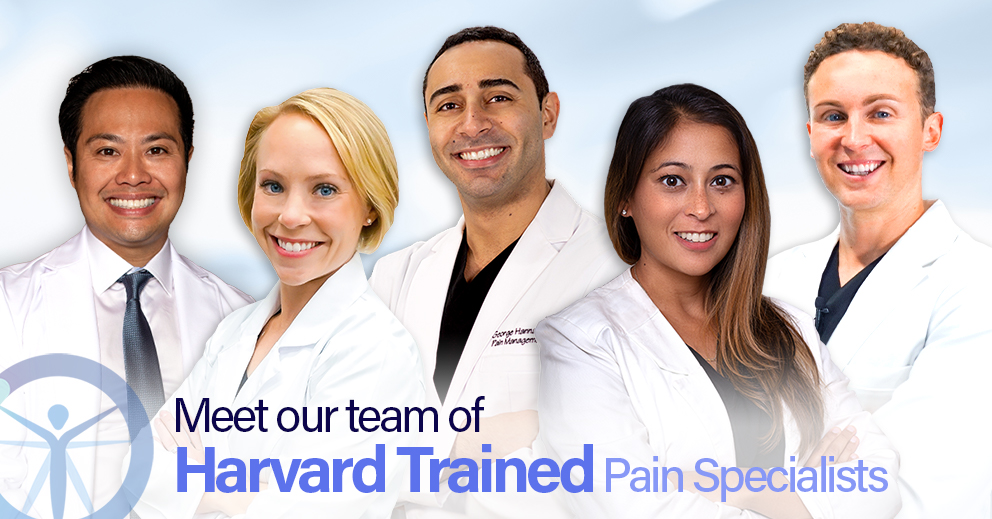 Pain Doctors Near Me – Select Specialists For Herniated Disc And Other Spinal Discs Issues