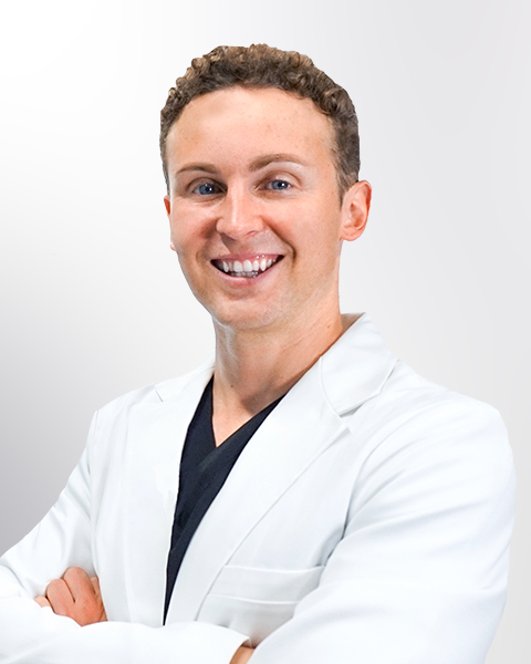 Dr. Shane Volney