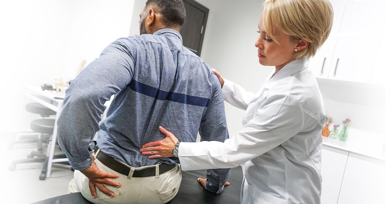 Looking for the best back doctor hackensack? This Harvard pain clinic NJ offers the latest minimally invasive treatment options which avoid risky back surgery.