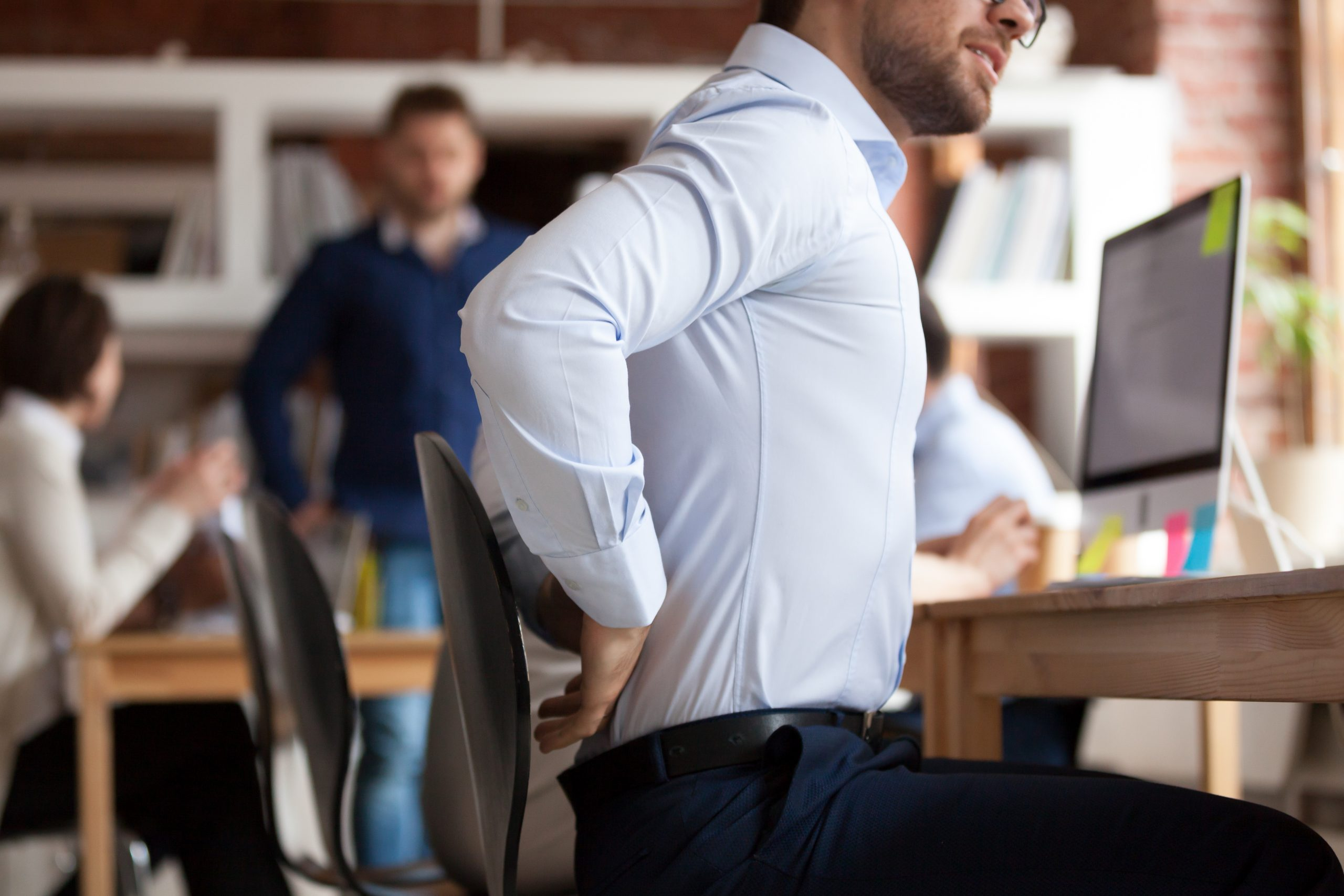 Looking for the best sciatica pain specialist in new york? This leading Harvard medical group uses the latest treatments that avoid surgery. Who is the best doctor?