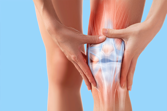 Reasons to Choose an Expert Knee Specialist in New Jersey