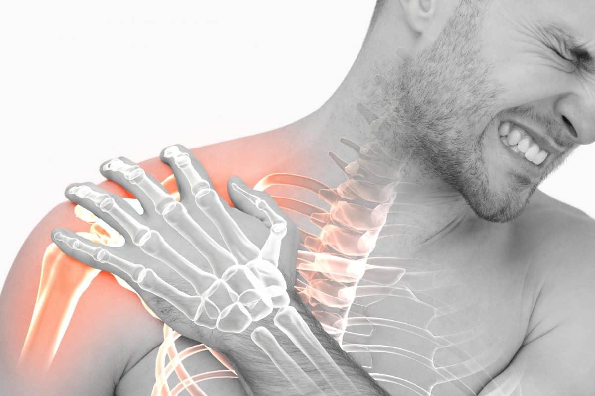 shoulder pain treatments in NY, NJ