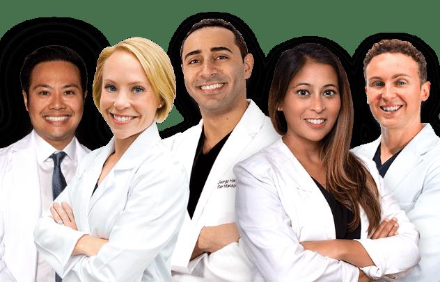 harvard trained pain doctors - board certified