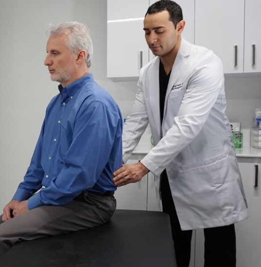shoulder specialist near me