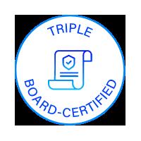 high-tech-clinic-badge
