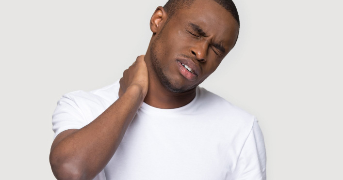 What Can a Neck Pain Doctor in Manhattan Do for Chronic Neck Pain?