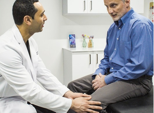 Meet with a Sciatica Doctor in NY and Find Relief from Symptoms of Sciatica