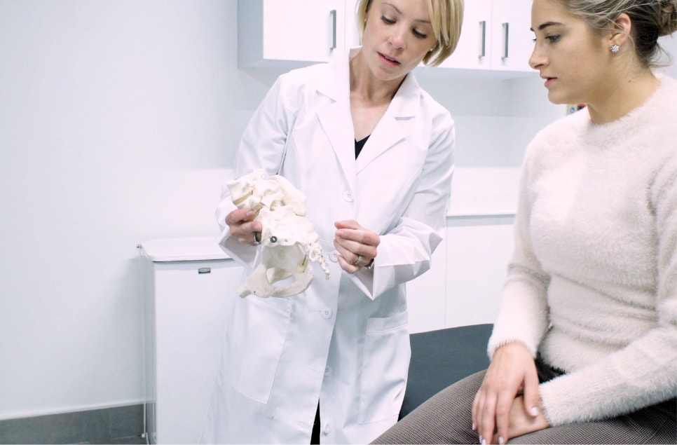 Find Relief From Nerve Pain at a Sciatica Doctor in Manhattan