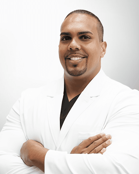 Dr. Shane Volney - Back Pain Treatment Doctor in New York