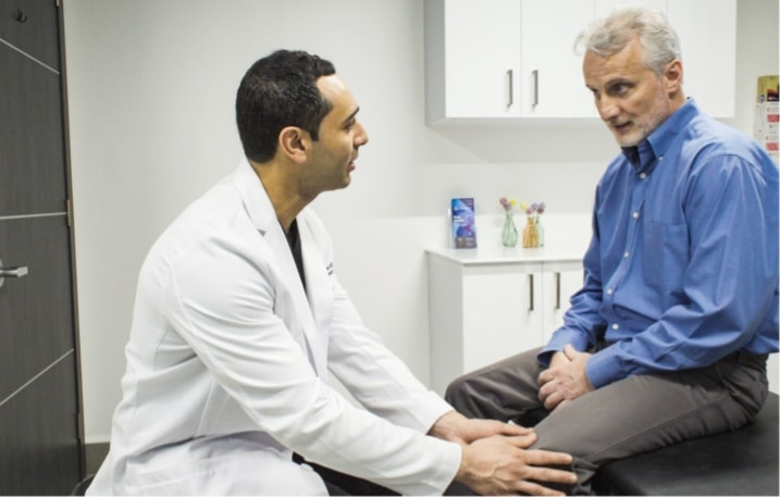 Treating Chronic Pain is Easy at a Top Pain Dr. in NYC