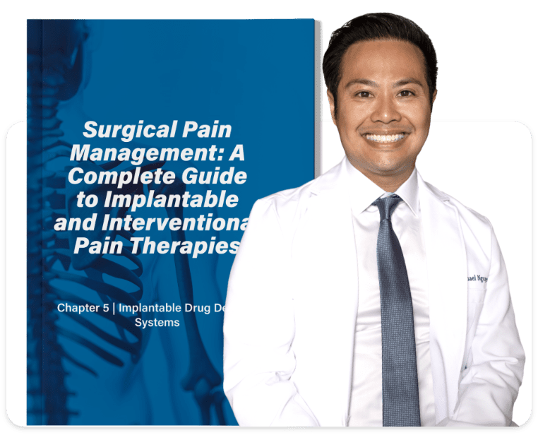 Comprehensive Review Of Pain Medicine Banner
